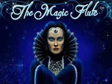 The Magic Flute в клубе Вулкан Делюкс